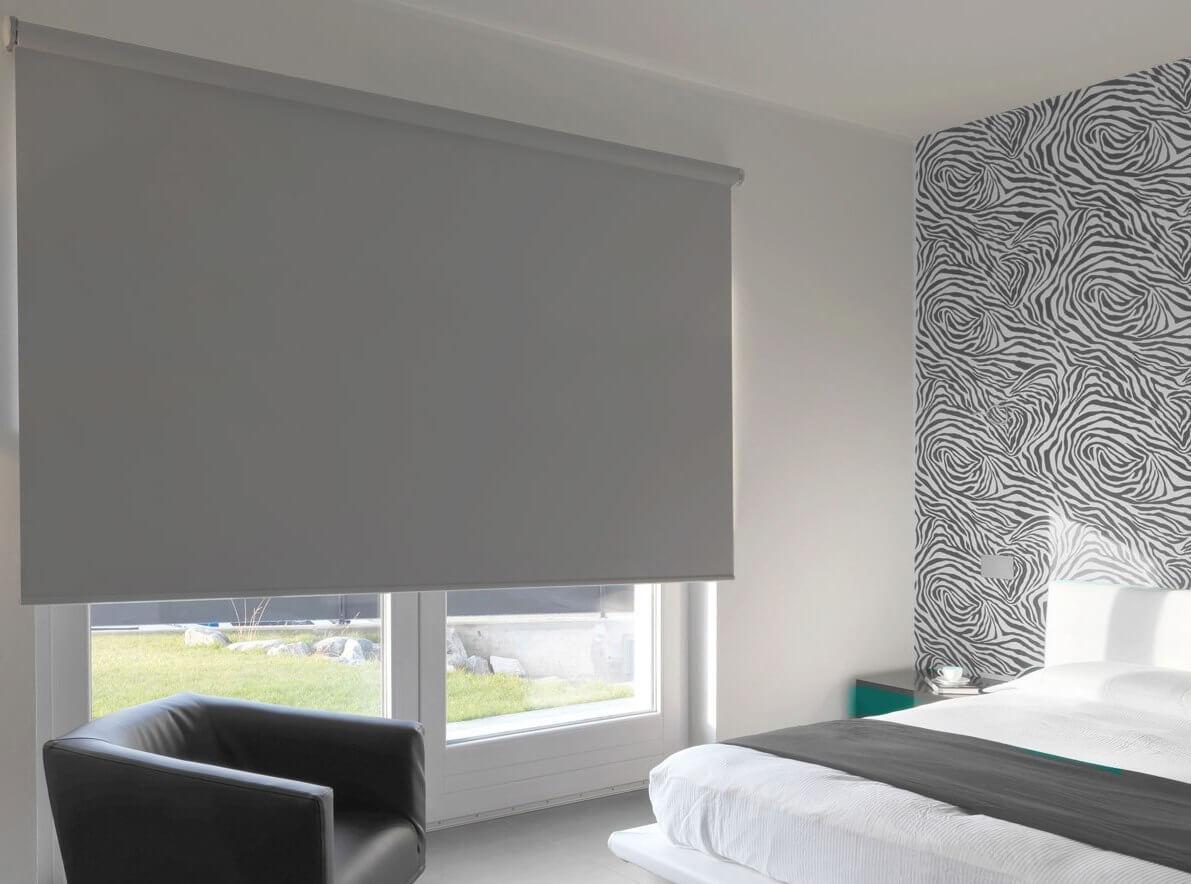 cortina enrollable en Tenerife