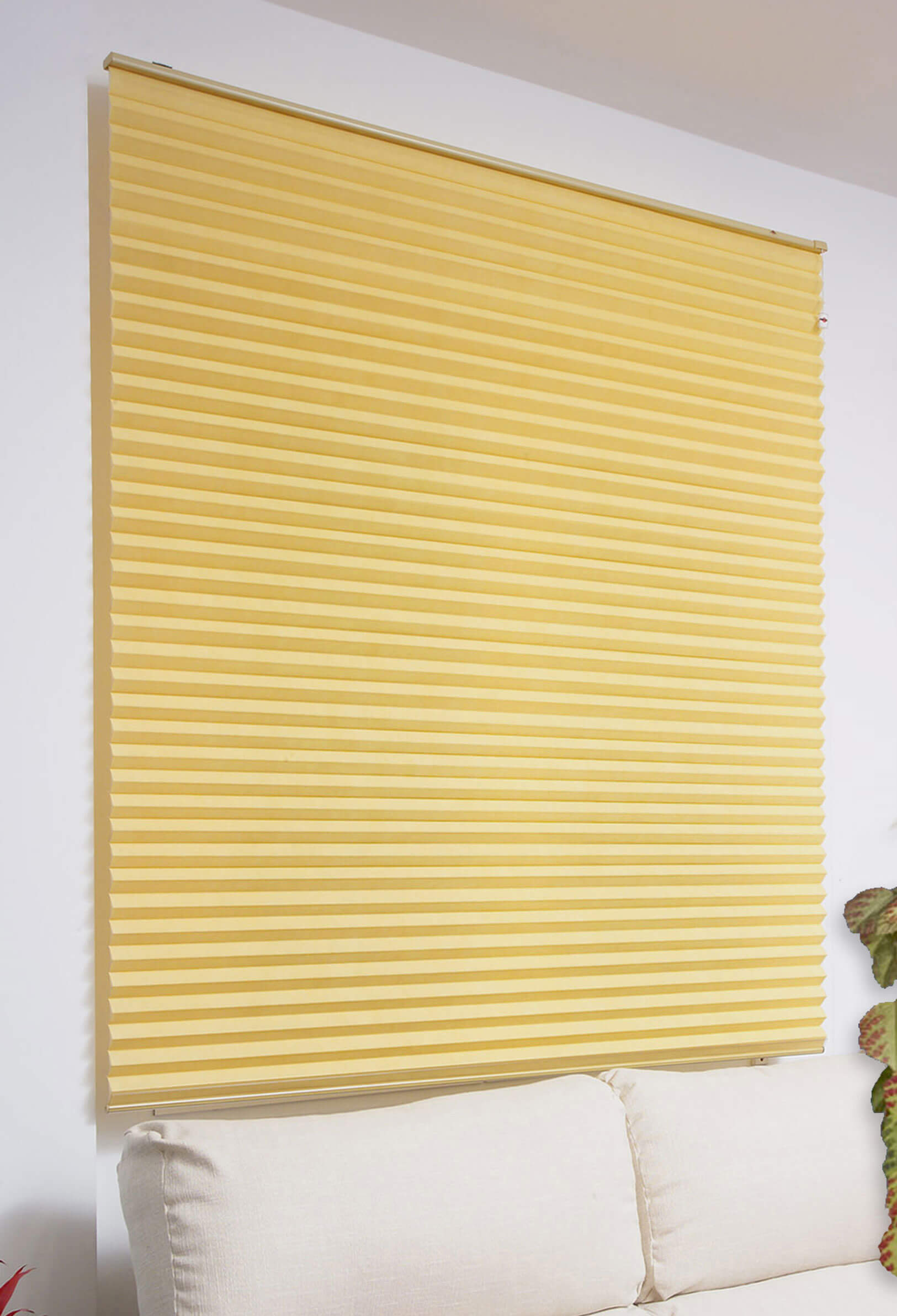 cortina plisada Tenerife