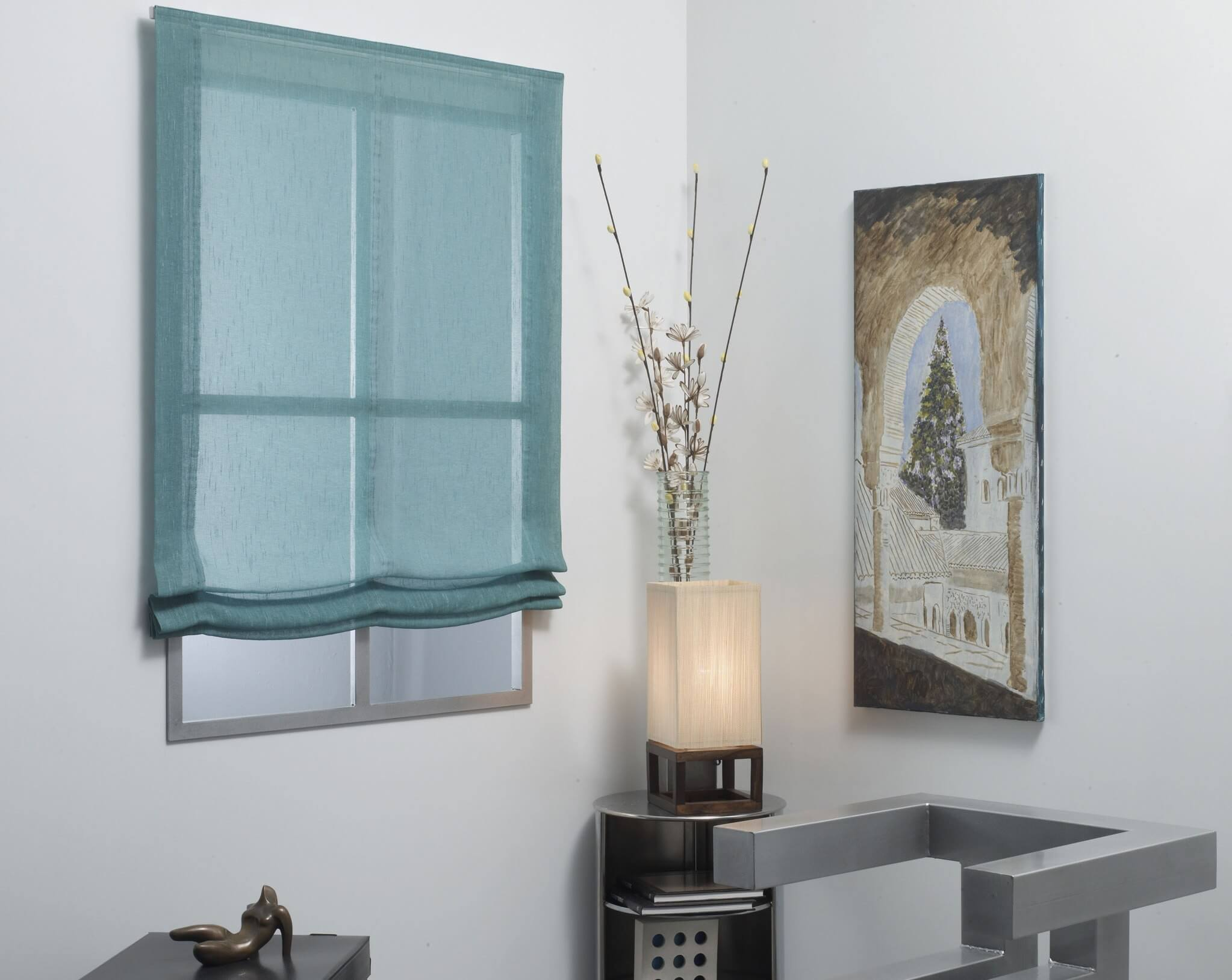 cortinas plegables Tenerife