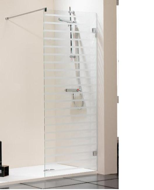 mamparas de baño de diseño Tenerife